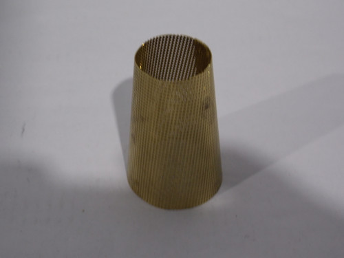 """1"""" Screen Abrasive Trap, Clemco, Part # CL02012"""