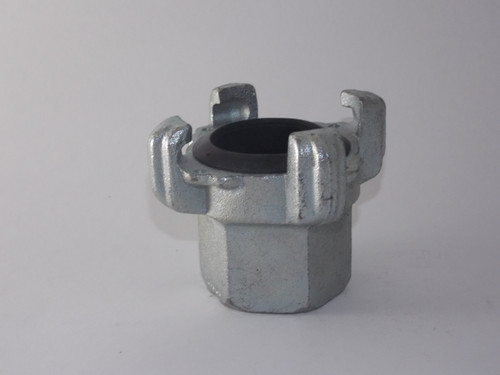 """Crowfoot 4 Claw Air fitting 2"""" FPT - Part # 21DPFE200"""