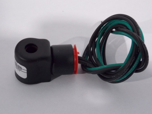12 Volt Coil for Electric Control Valve, Schmidt - Part # 2229-100-03