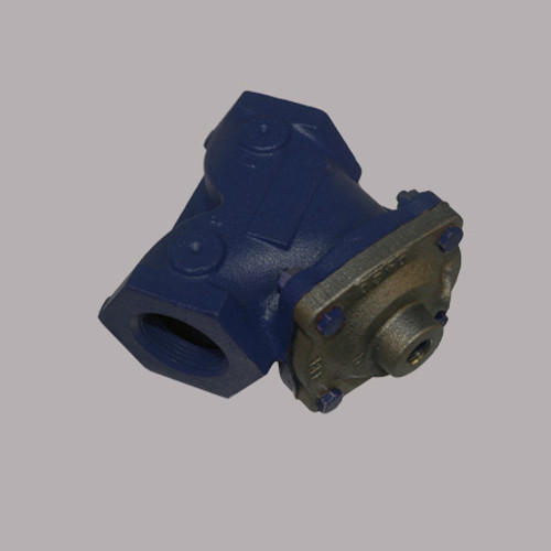 "Auto Air Valve, 1-1/4"" Thread, Schmidt - Part # 2123-107"