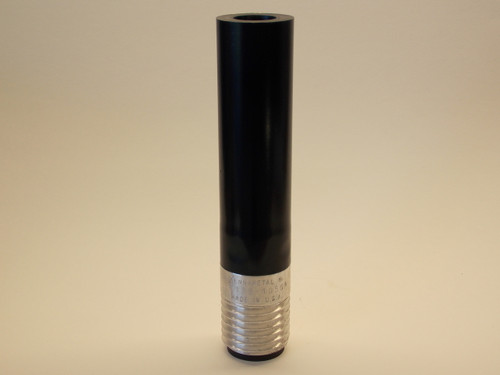 Nozzle, #7 Tungsten Carbide, Wide Entry, 50MM Aluminum Threads - Part # T159-750P (Call to order)