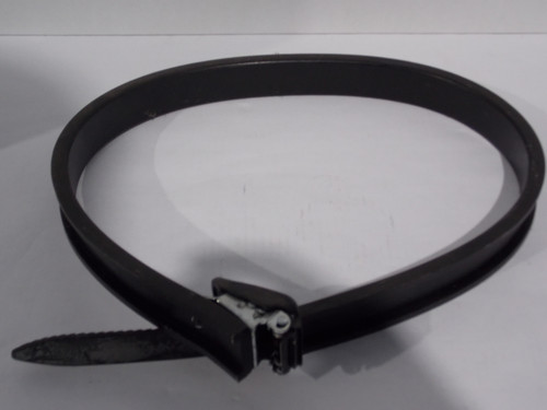 Clemco Strap Attachment for Helmet and Cape, Part # CL23801
