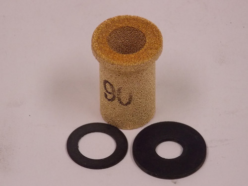 Repair kit for brass strainer, Schmidt - Part #2301-902-99