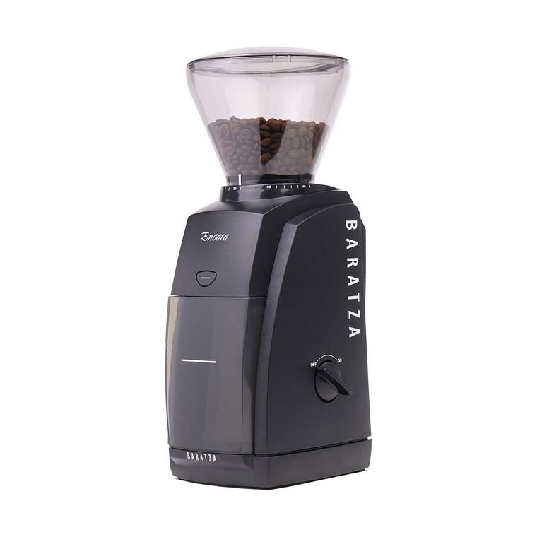 Baratza Encore Conical Burr Coffee Grinder (Black)