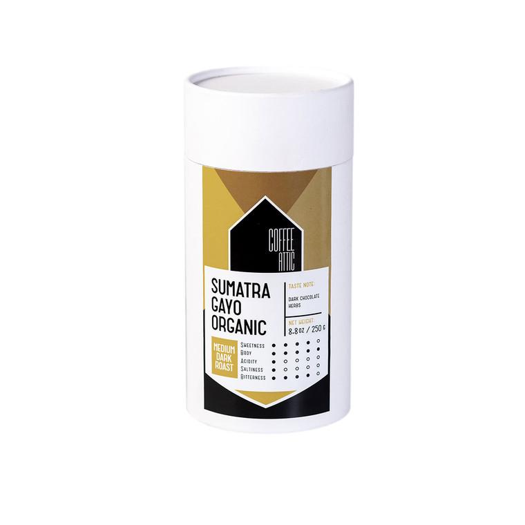 Sumatra Gayo Organic