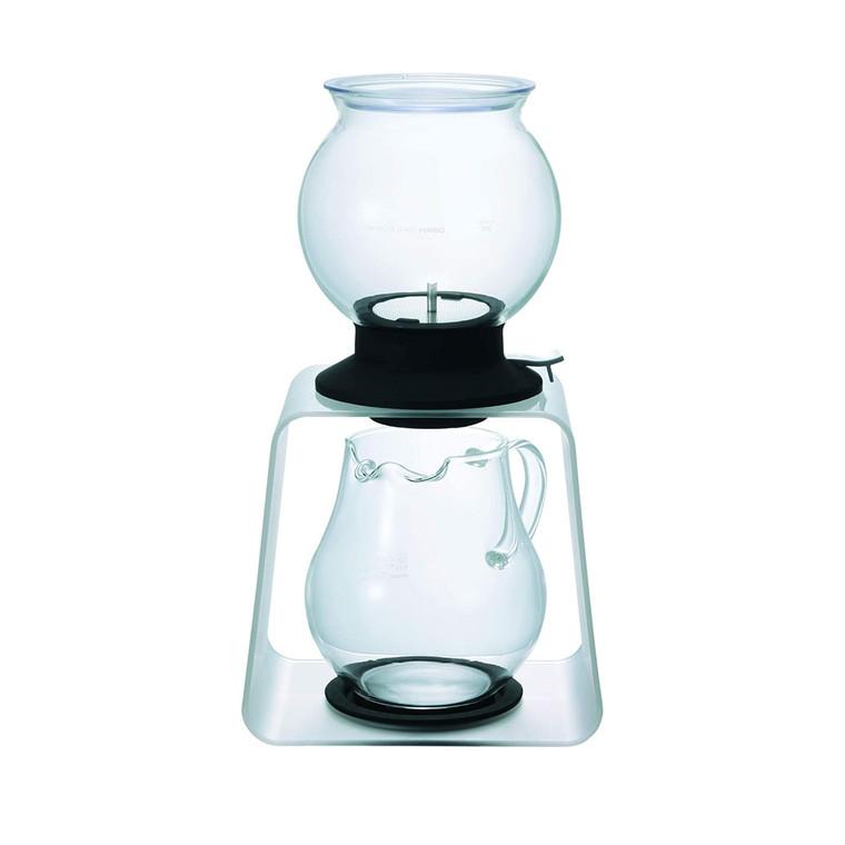 "Hario ""Largo"" Tea Dripper Stand Set, 800ml"