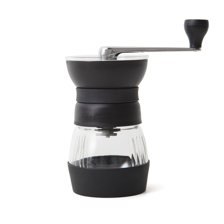 "Hario ""Skerton Pro"" Ceramic Coffee Mill"