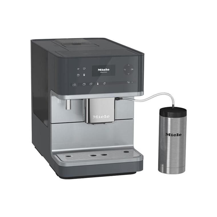 Miele CM 6350 Countertop Coffee System (Graphite Grey)