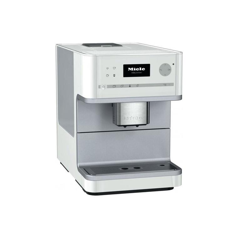 Miele CM6150 Countertop Coffee Machine (Lotus White)