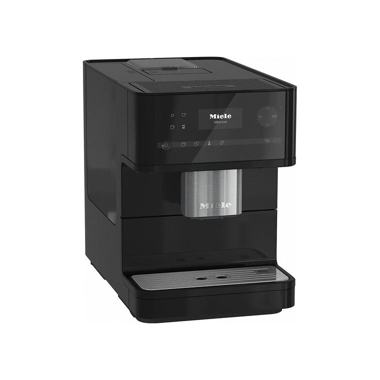 Miele CM6150 Countertop Coffee Machine (Obsidian Black)