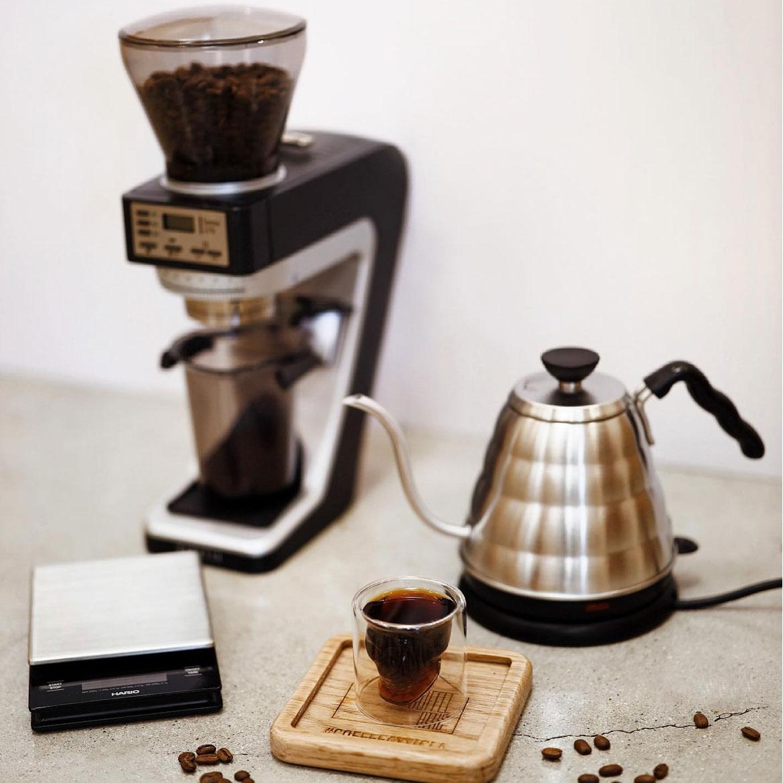 Coffee Attic