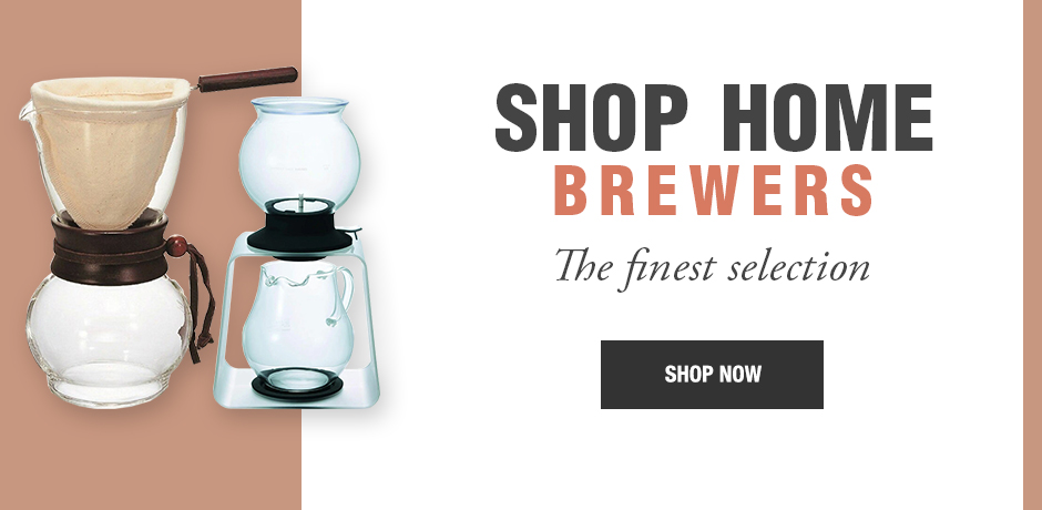 Shop Home Brewers - The Finest Selection