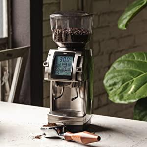 Baratza Forte AP (All-Purpose) Ceramic Flat Burr Commercial Coffee Grinder