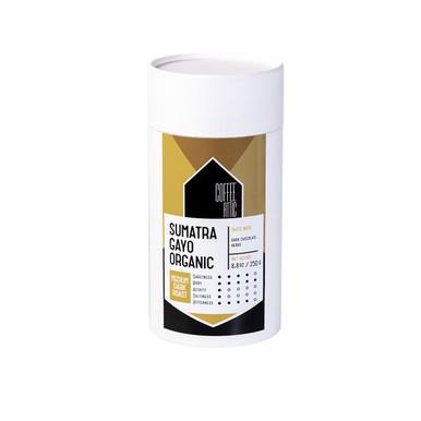 Coffee Attic Sumatra Gayo Organic