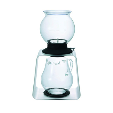 Hario Largo Tea Dripper Stand Set, 800ml