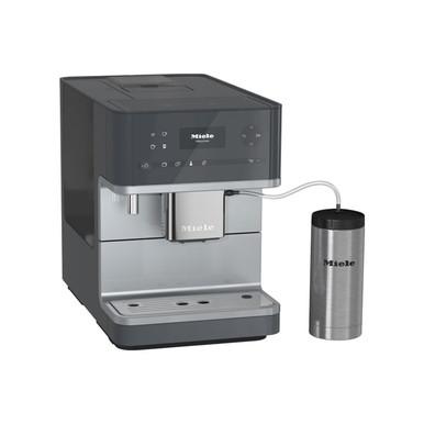 Miele CM6350 Countertop Coffee Machine (Graphite Grey)