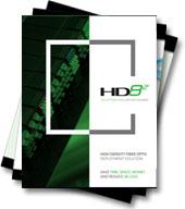 HD8 Brochure