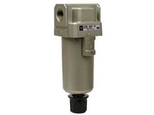 SMC 1/2 NPT filter / moisture trap