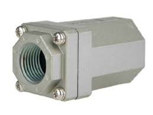 SMC check valve