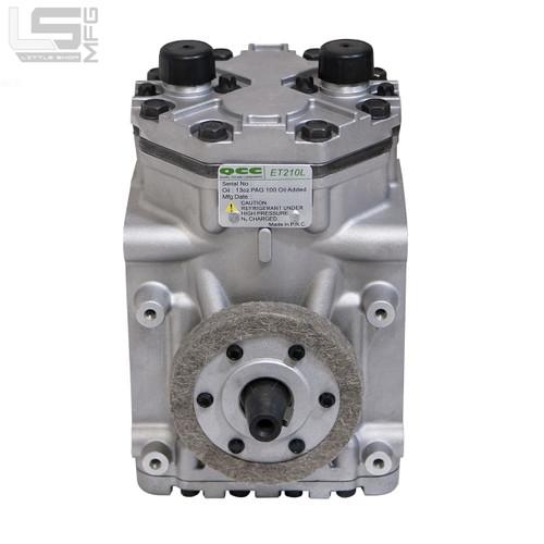 Parts - Belt Driven Compressor Kits - Replacements and