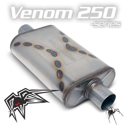 Venom 250 Muffler