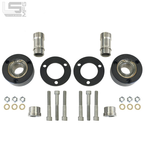 Strut Rod Isolators for Ford Cars