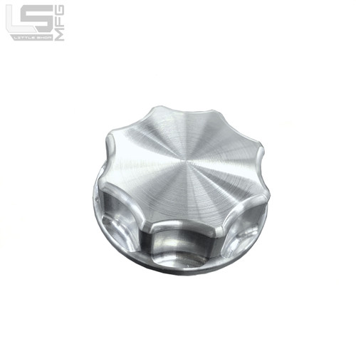 Billet Oil Cap for GM Engines