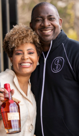 TASTING NOTES: Black Bourbon Society's Maker's Mark Private Select R2NY1