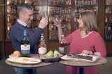 Thank you Chef Elizabeth Karmel for spending your #Whisky Wednesday with Spirits Network!