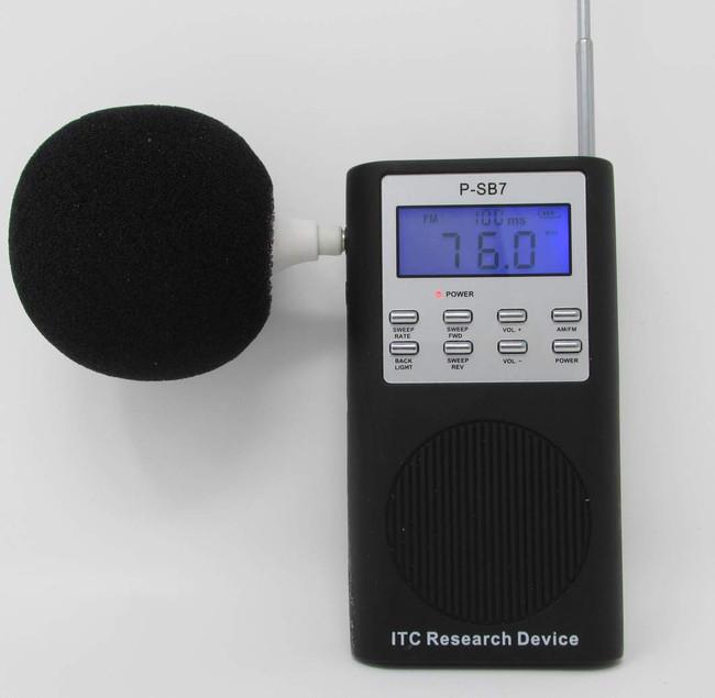 sb7T (Speaker not included)