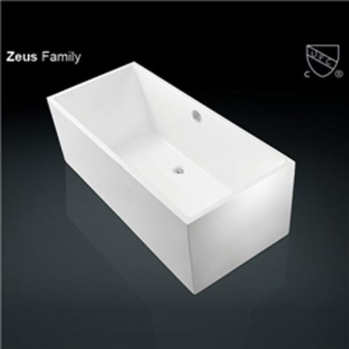 "ZEUS 67"" FREE STANDING BATHTUB W/ CUPC APPROVAL--LA LOCAL PICK ONLY"
