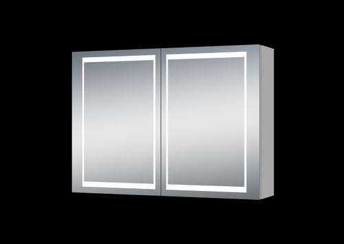 Nova 40'' LED Mirror Medicine Cabinet