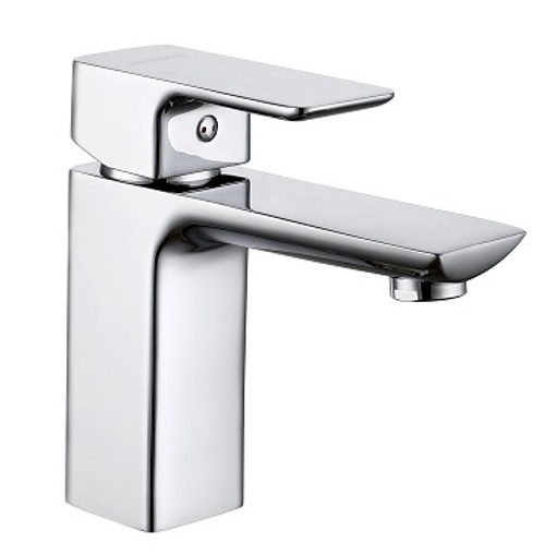 Chrome Standard Single Lever Faucet