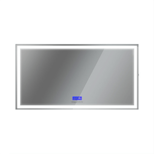 "Elena 68"" LED Mirror (35 ''Height)"