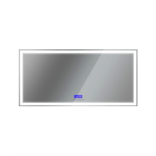 "Elena 76"" LED Mirror (35 ''Height)"
