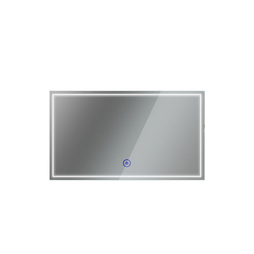 "Diana 55"" LED Mirror (32 ''Height)"