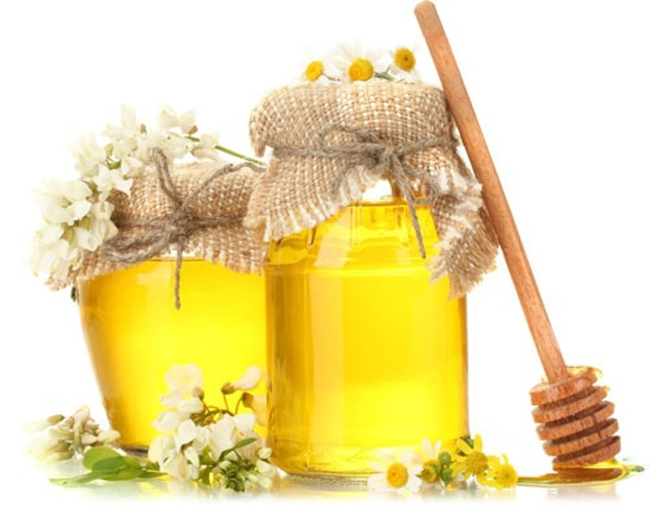 Raw Honey - Amazing Health Benefits!
