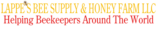Lappe's Bee Supply & Honey Farm LLC        (641) 728-4361