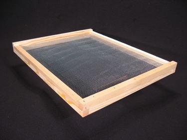 8 frame screened inner cover