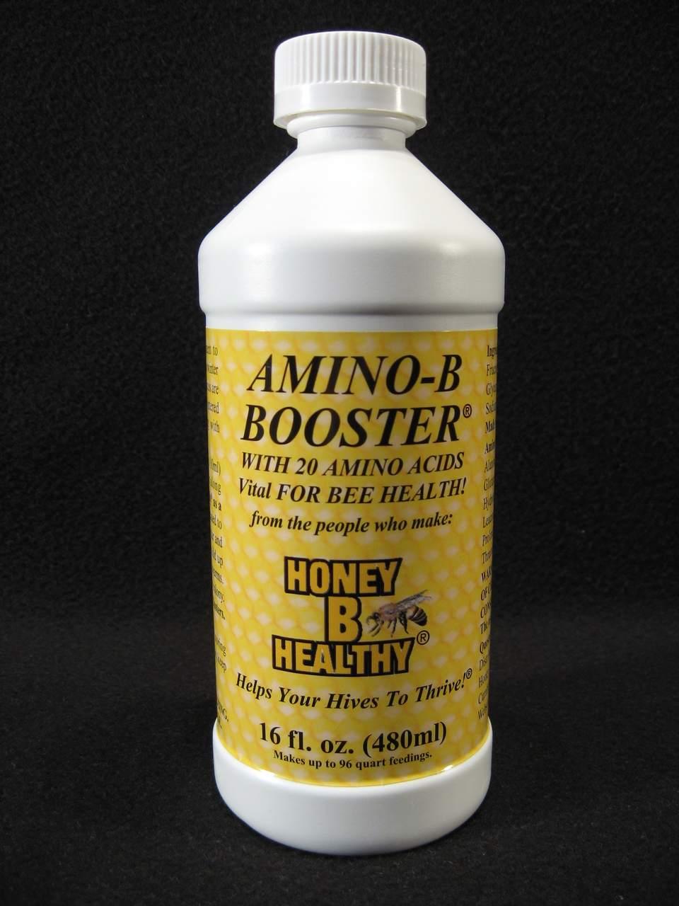 16 oz. Amino-B Booster