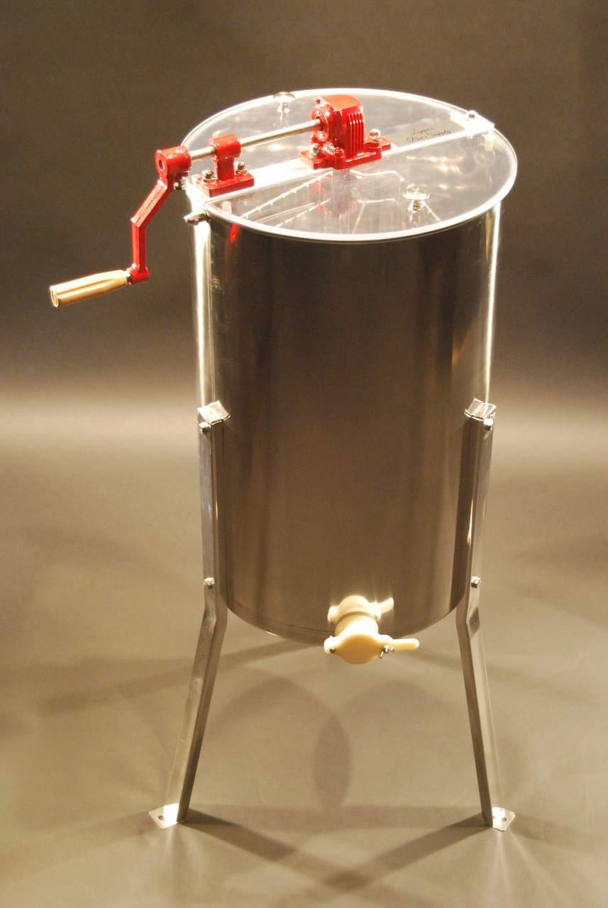 3 Frame Honey Extractor