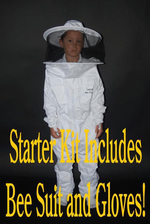 Little Beginners Superior Clothing Starter Kit