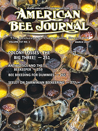 American Bee Journal - USA Subscription