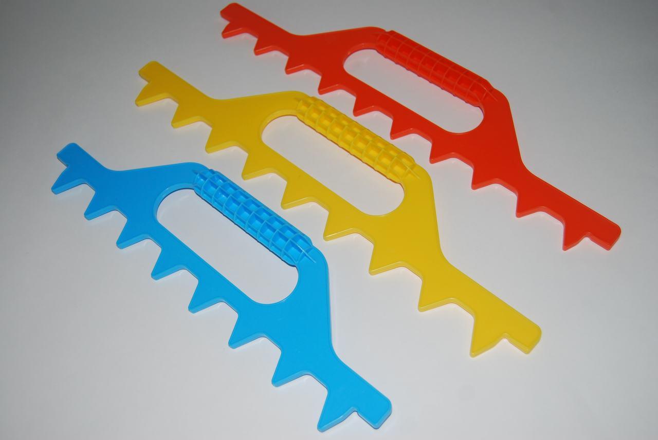 Plastic Frame Spacing Tools