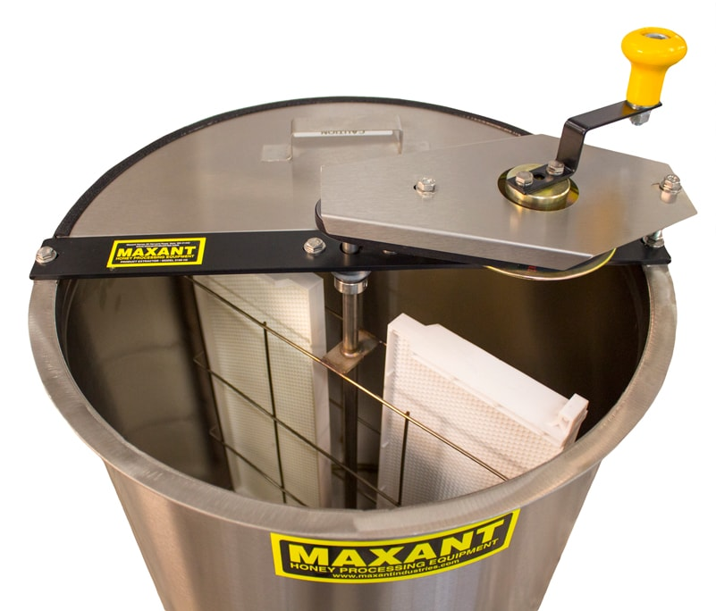 Maxant 2 Frame Hand Honey Extractor