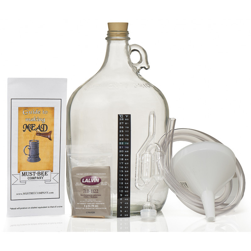 Mead Making Kit