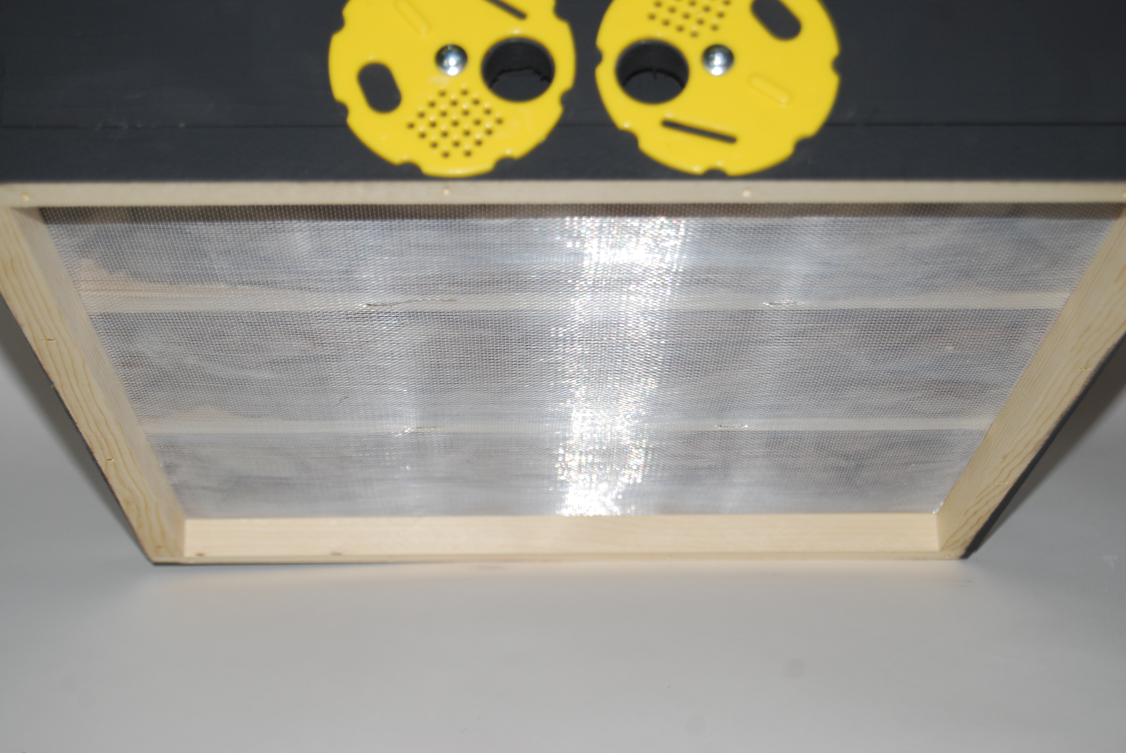 Overwintering Insulation Heater Box