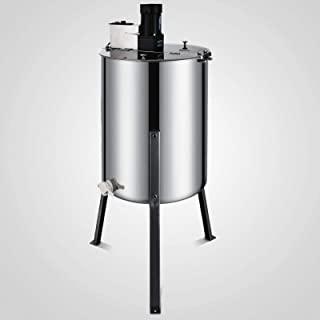 3 Frame Electric Honey Extractor