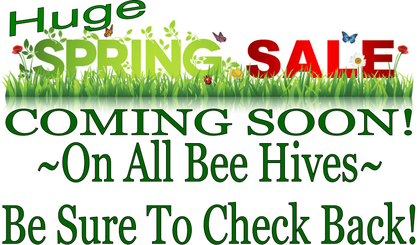 Free Shipping United States Bee Hives For Sale