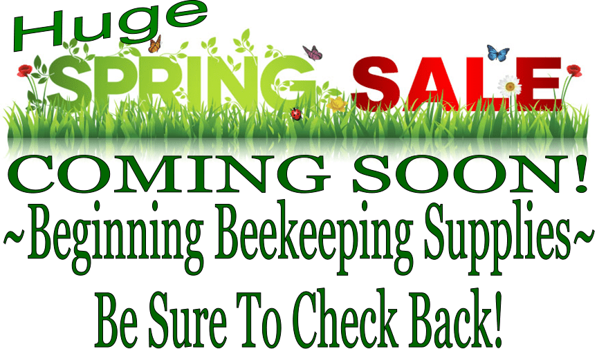 United States Free Shipping Beginning Beekeeping Supplies For Sale
